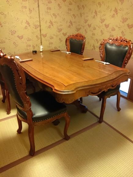個室を完備 - 歓送迎会、宴会、接待、町内会、法事・法要料理
