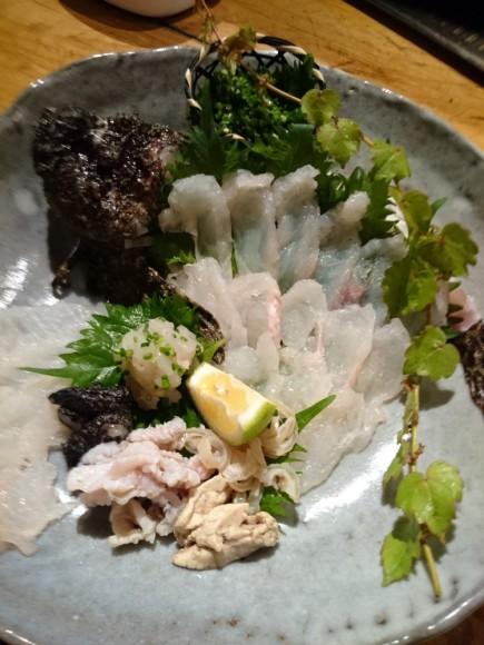 山口県下関市の最高級ふぐ 和食の名店 - 歓送迎会、宴会、接待、町内会